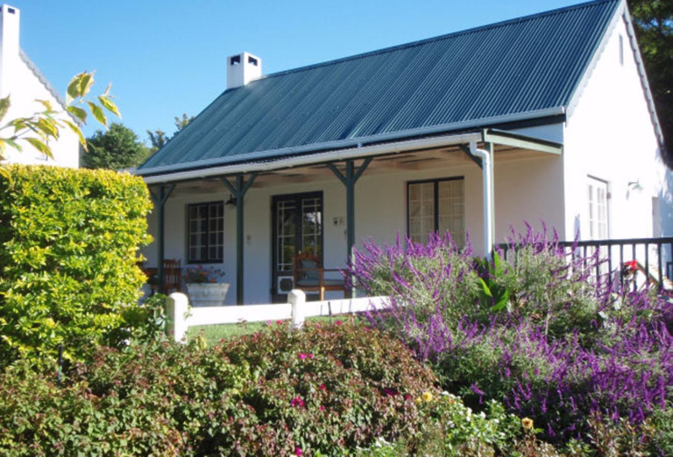 Garden Classic Exterior