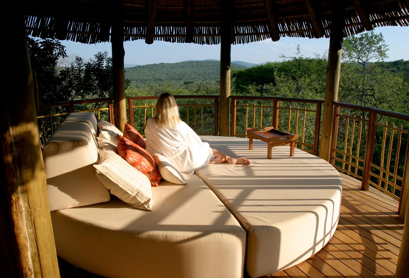 Safari Lodge Bush Suite