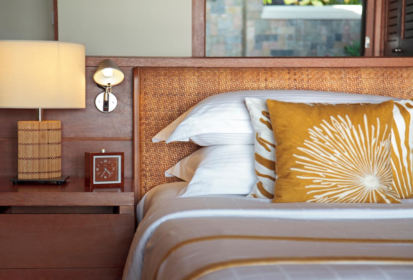 Deluxe Villa Bed