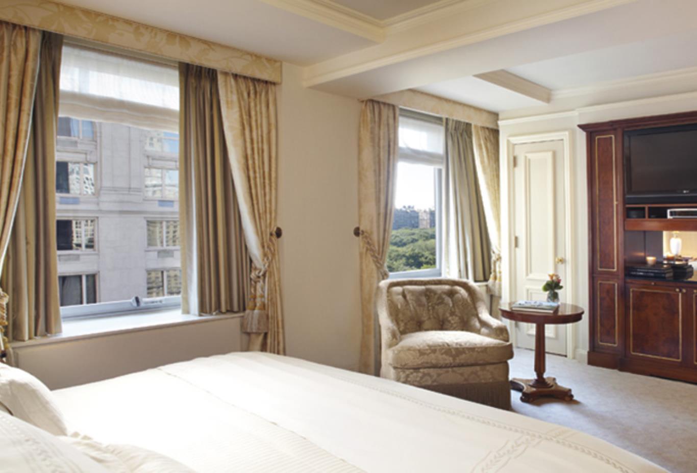 City View Guestroom