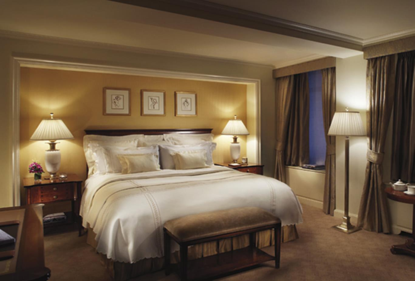 Deluxe & Superior Guestroom