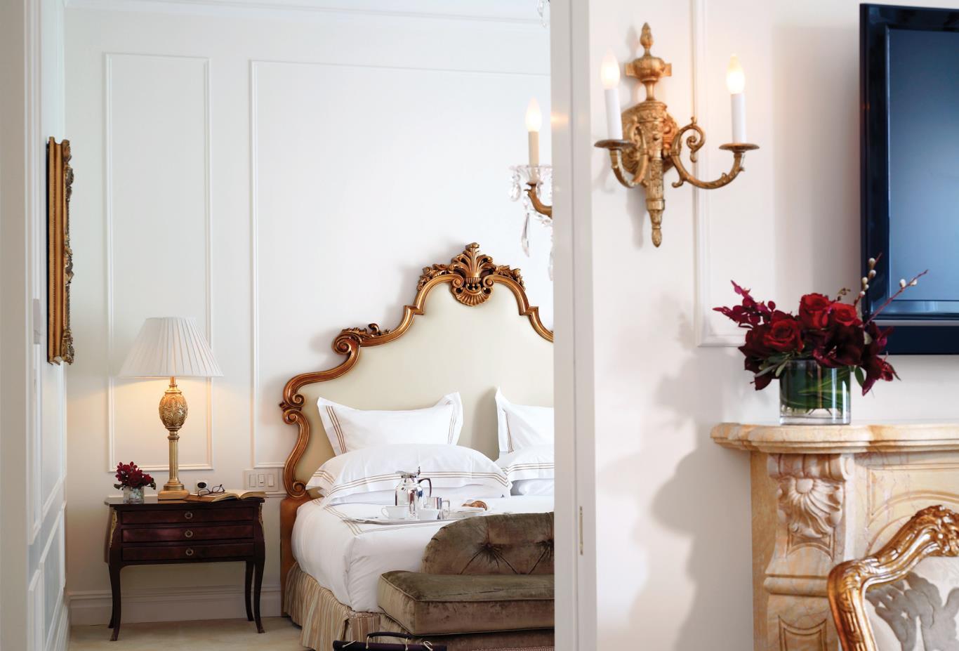 Edwardian Suite