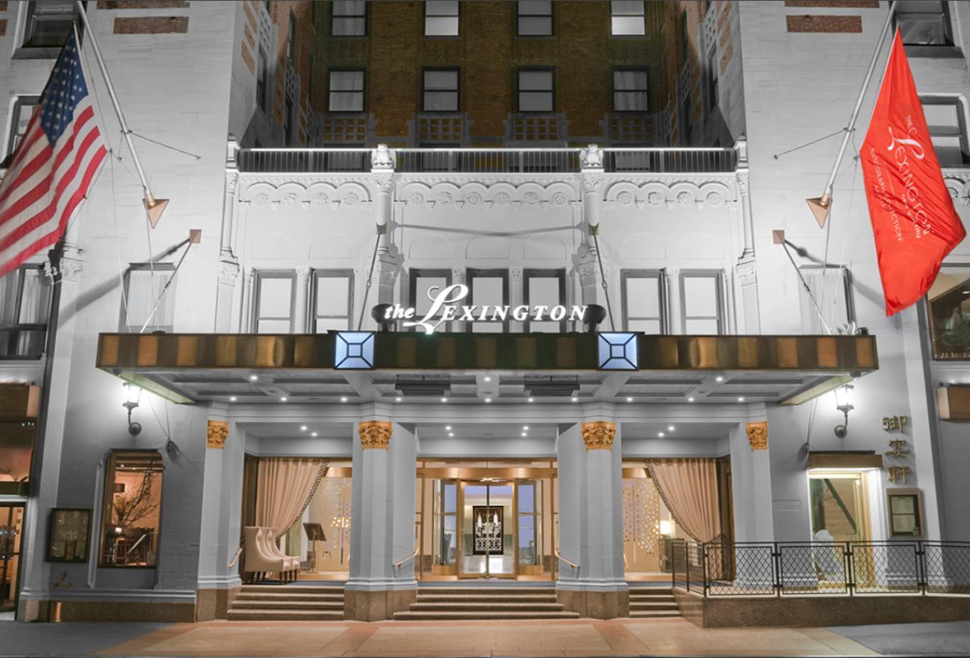 The Lexington Hotel