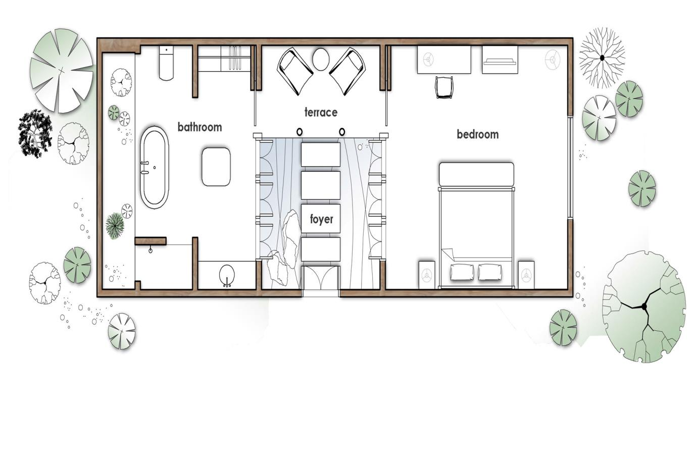 FloorplanWater-Garden-Room