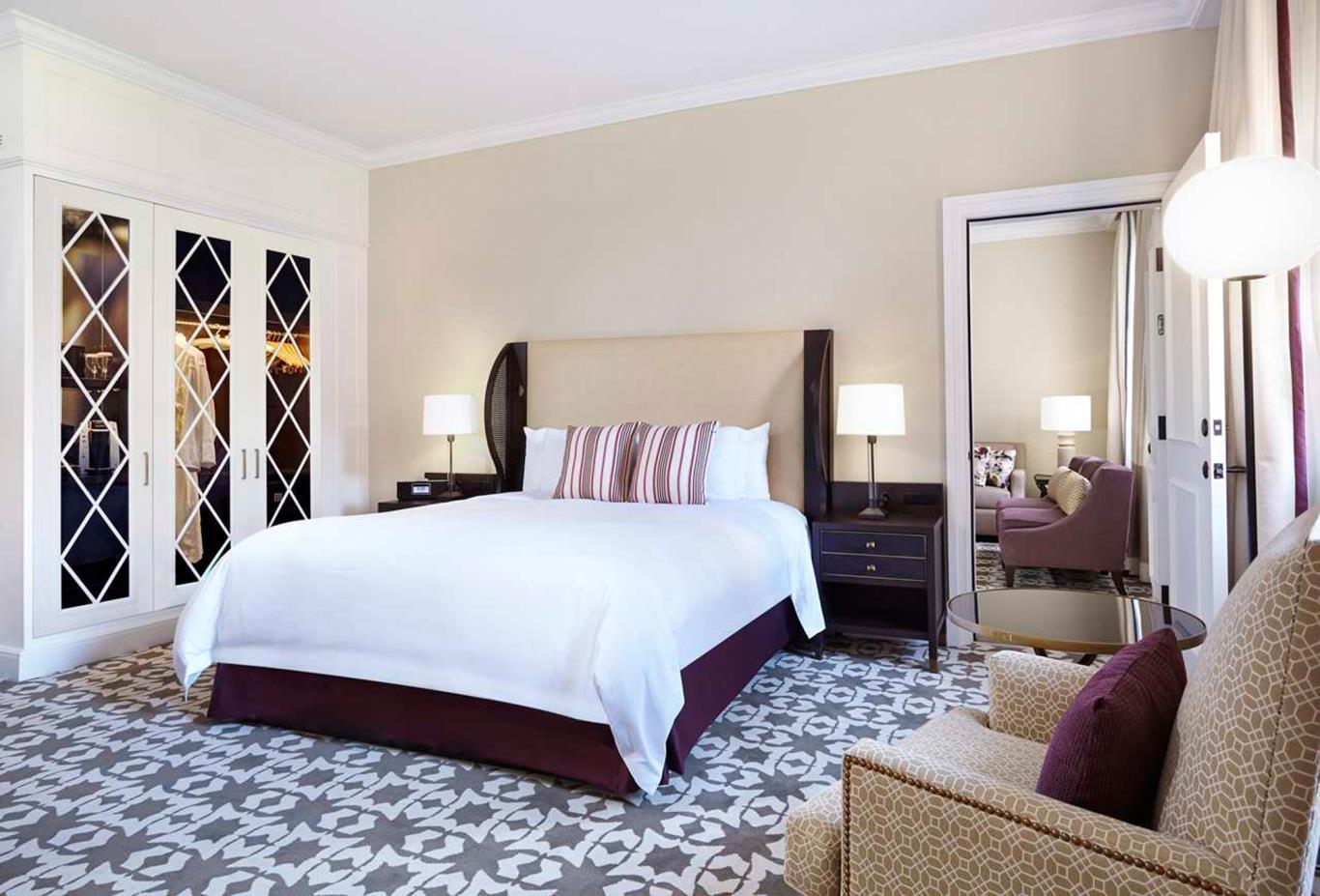 Cloister Estate Room