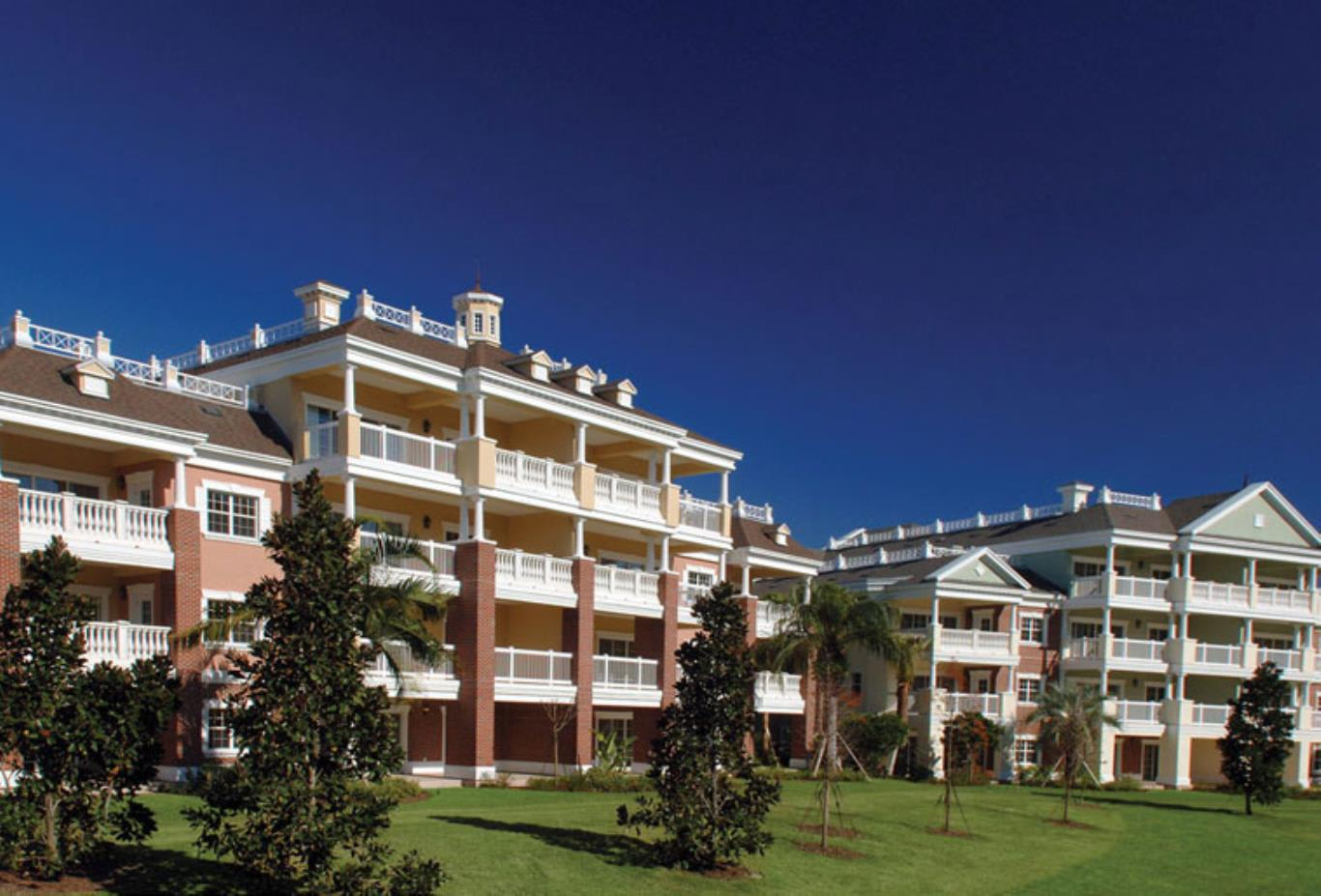 Premium Villas Exterior