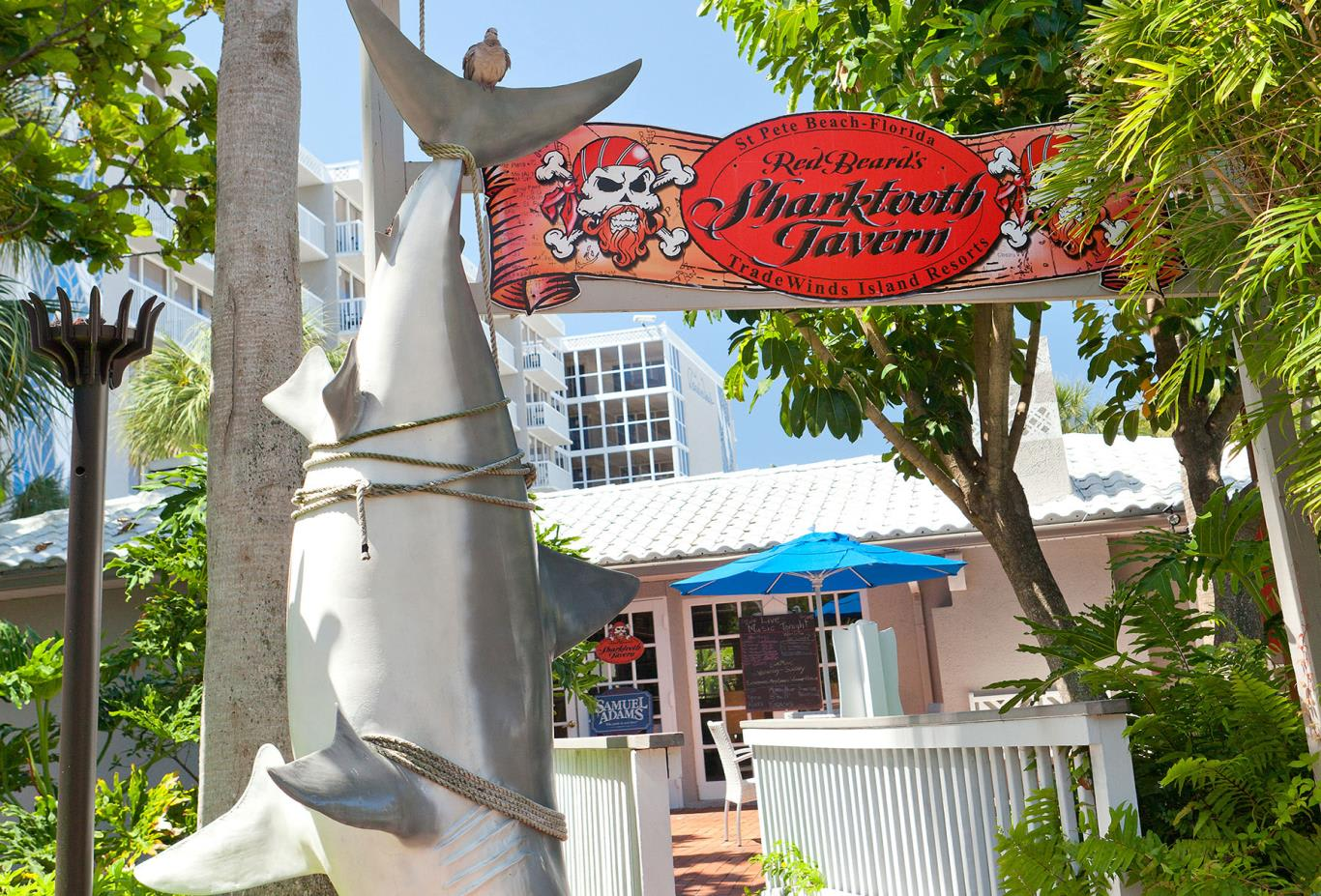 Sharktooth Tavern