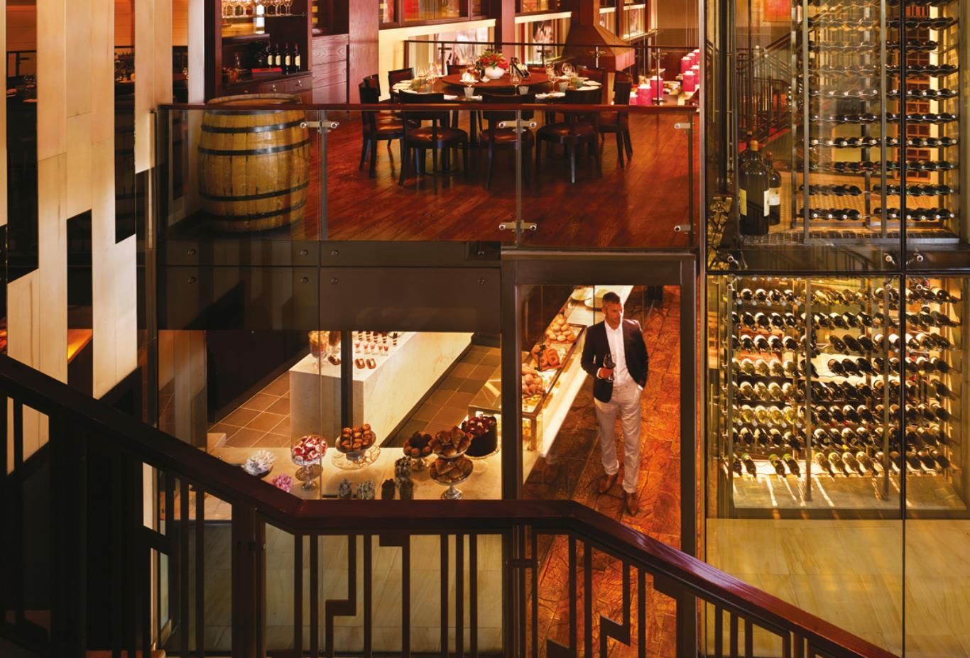Ruben's Wine Cellar