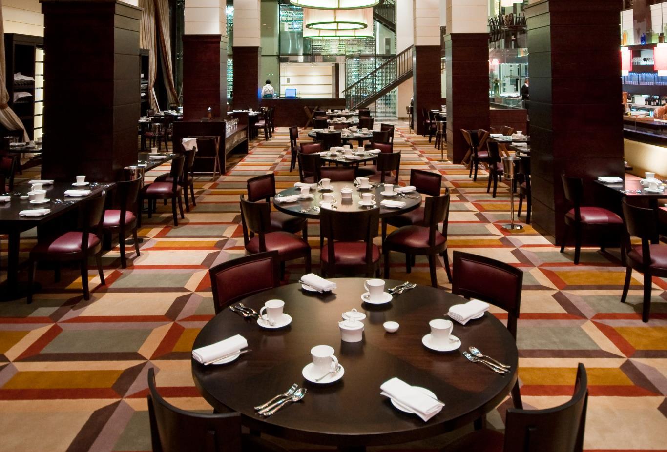 Ruebens Restaurant