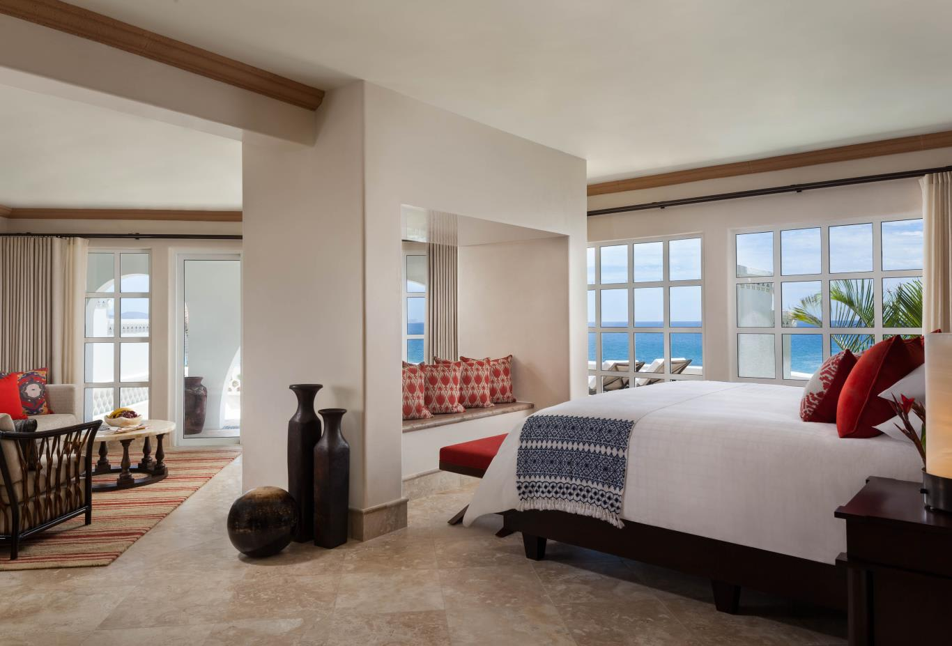 Ocean Front Palmilla Junior Suite