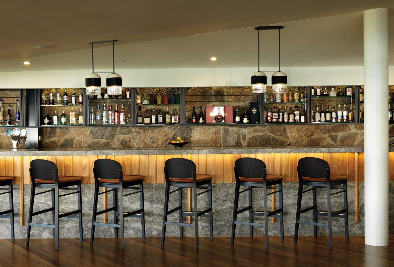 Driftwood Bar