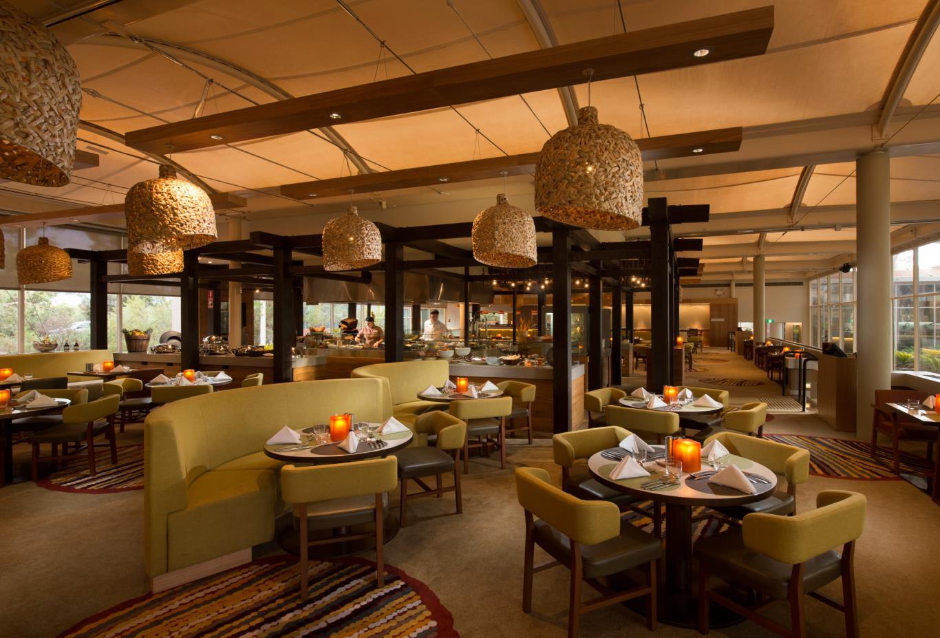 Ilkari Restaurant