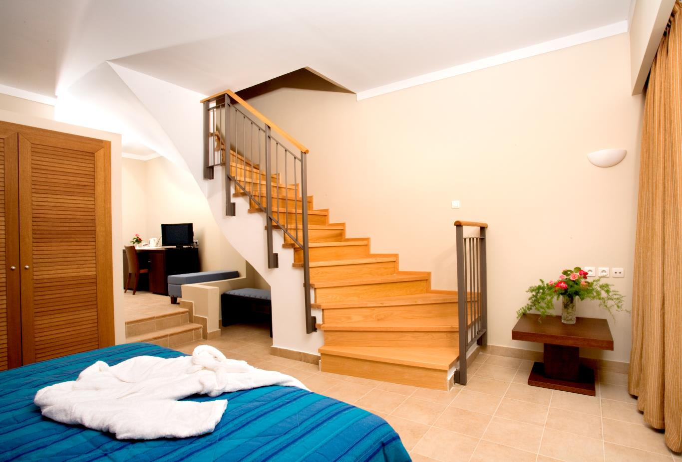 Lakitira Suites Two Bedroom Suite Ground Floor