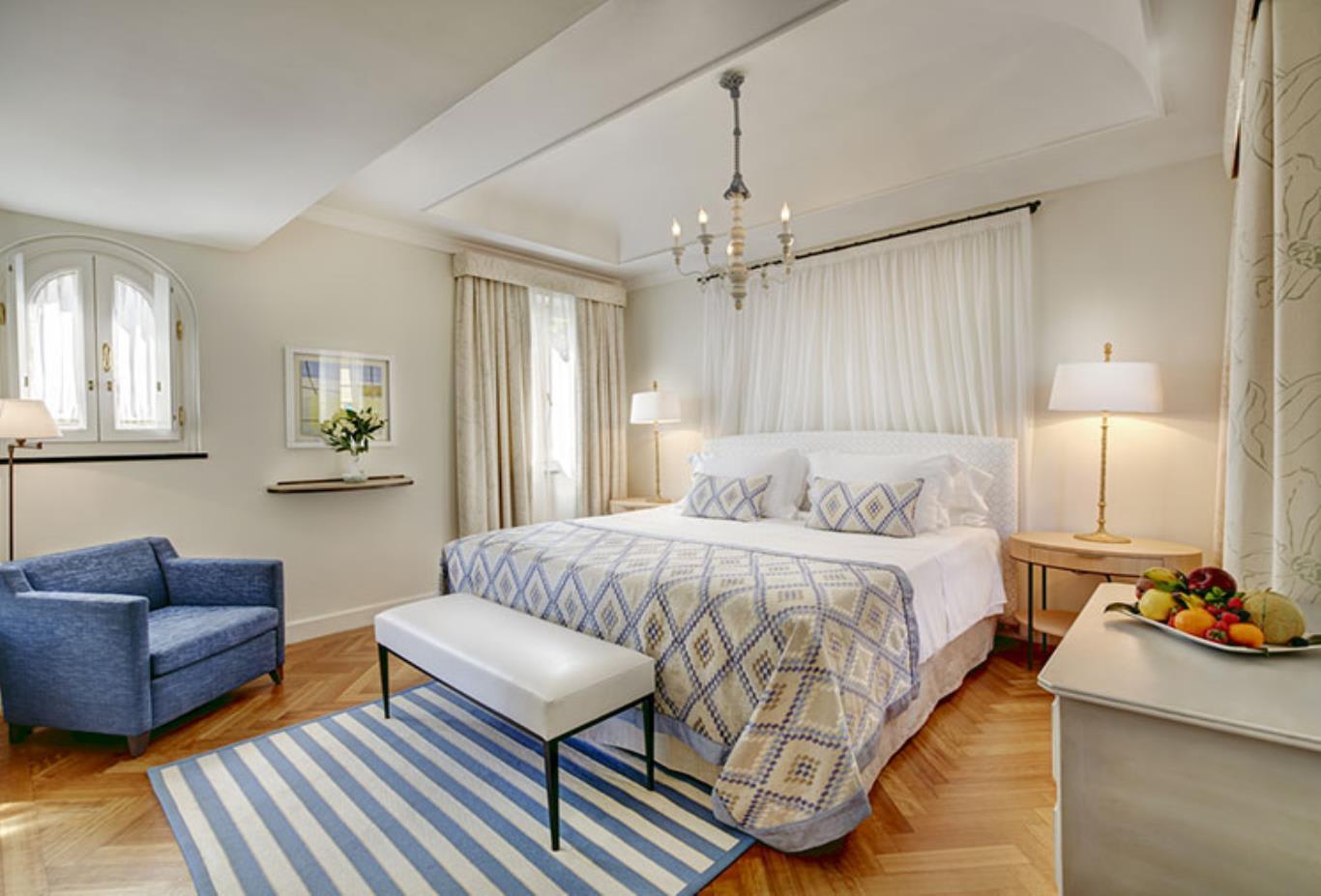 Ava Gardner Suite