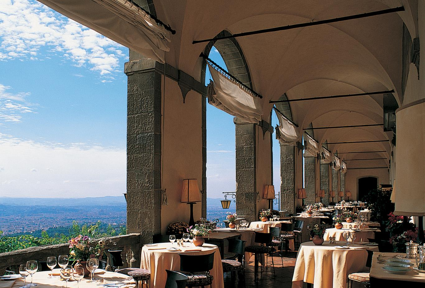 The Loggia Restaurant