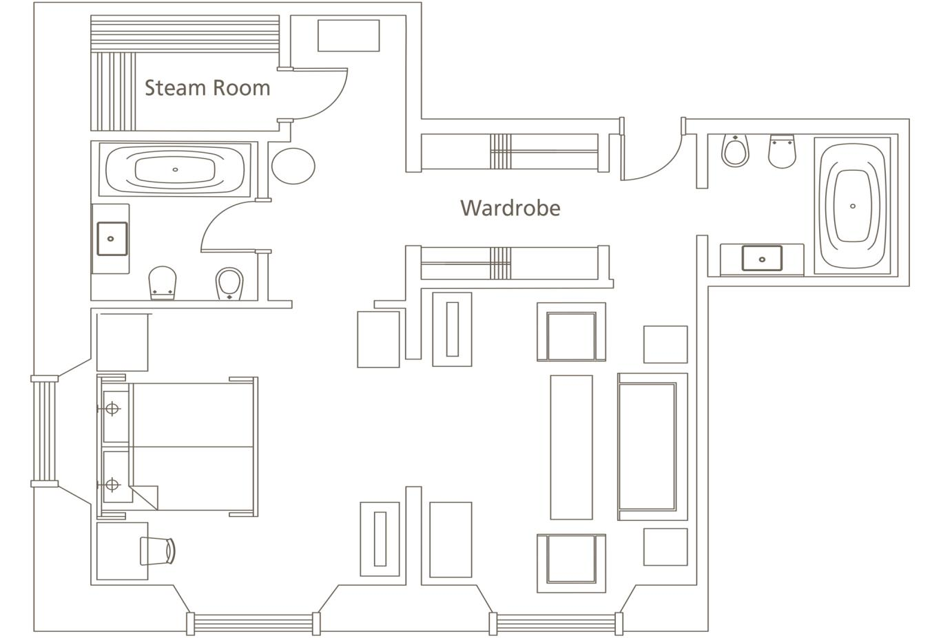 floorplan-Signoria-Suite
