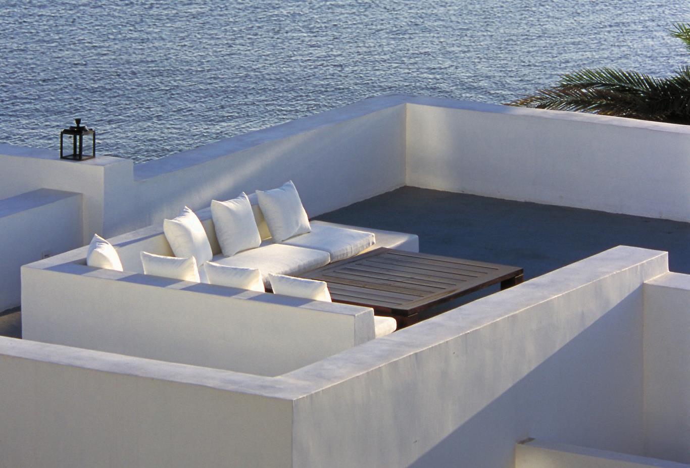 Kyma Roof Terrace