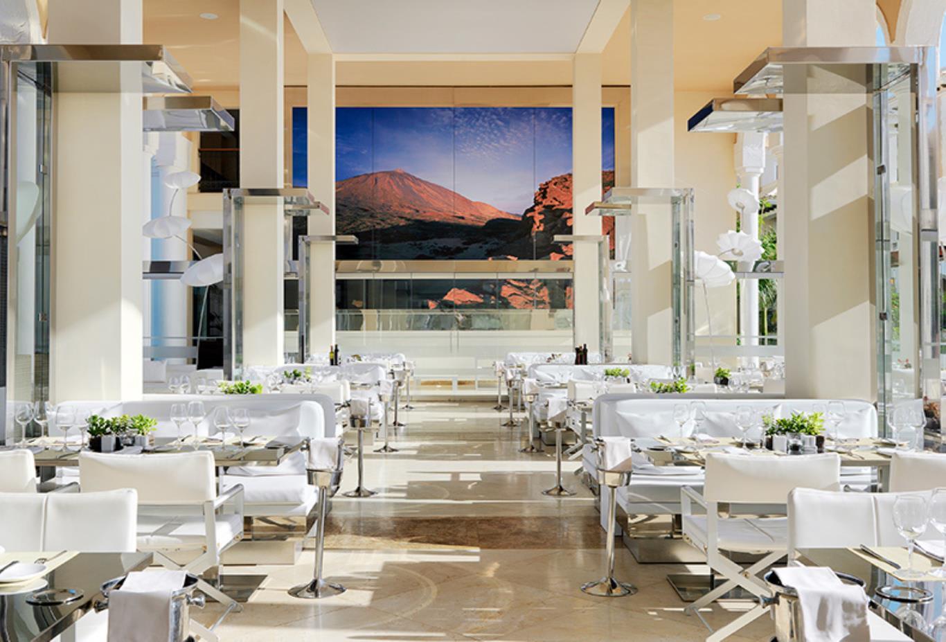 Club Ocean Italian Restaurant