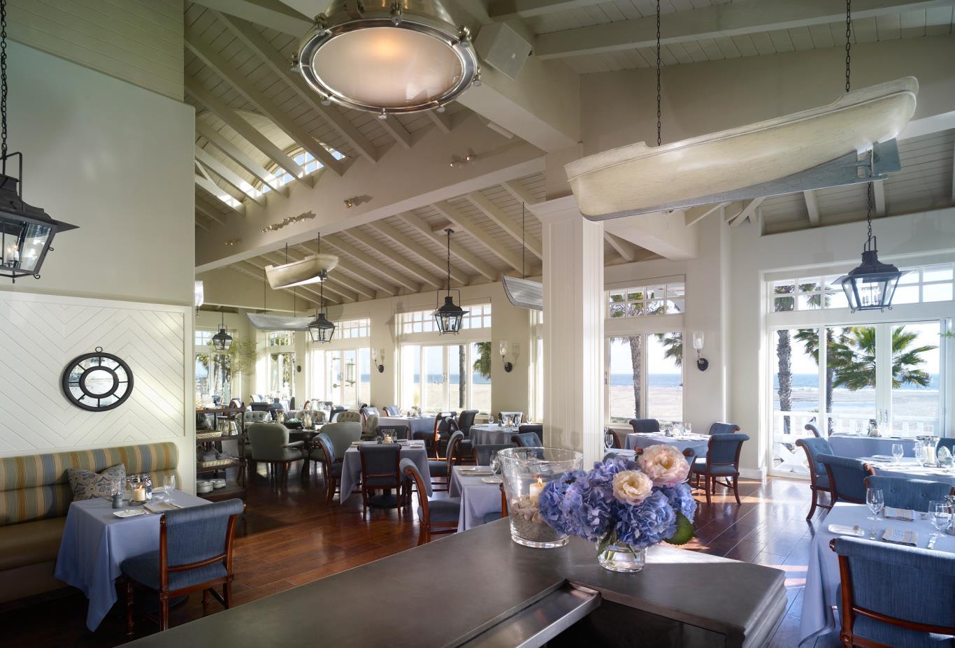 One Pico Restaurant