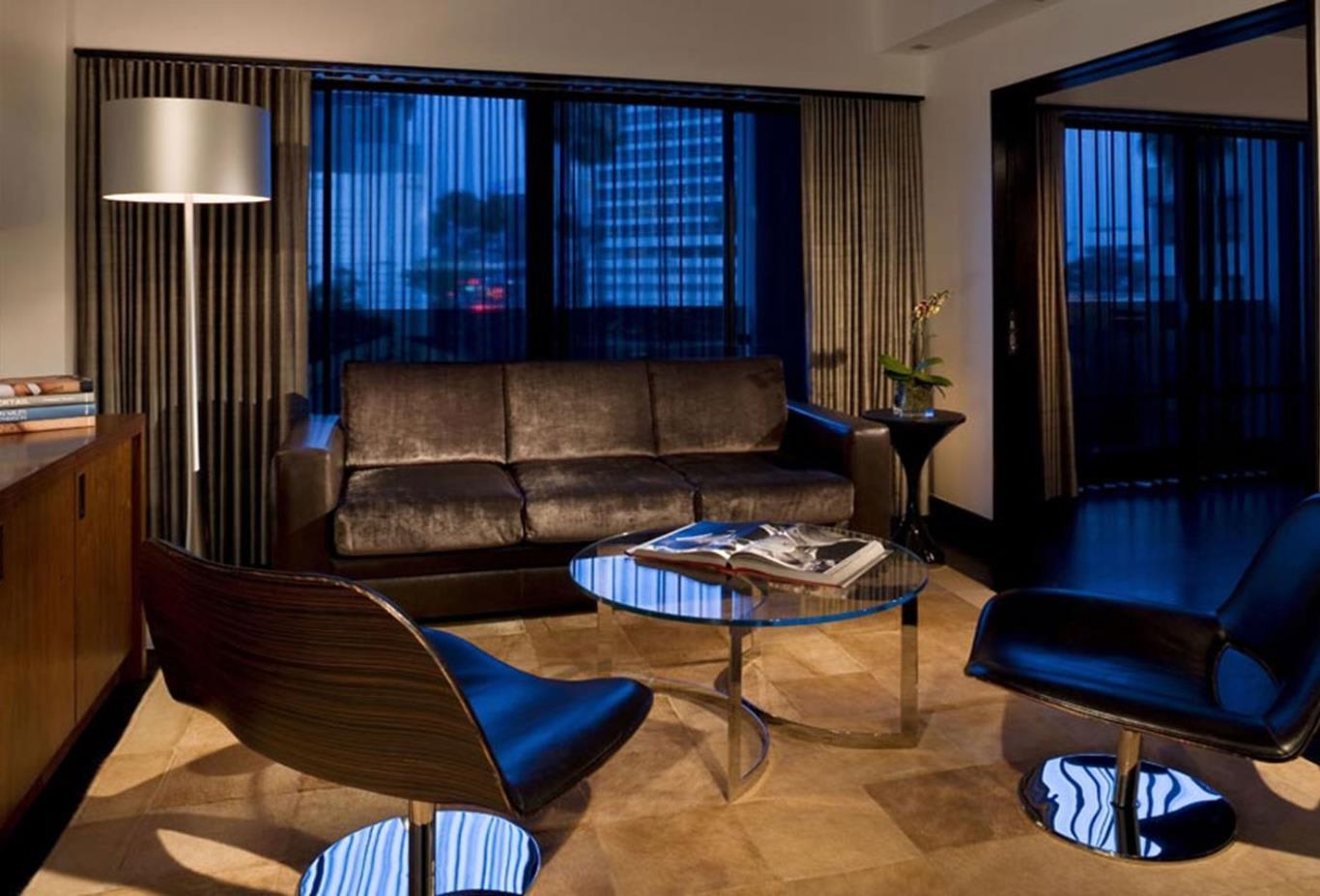 Wilshire-suite