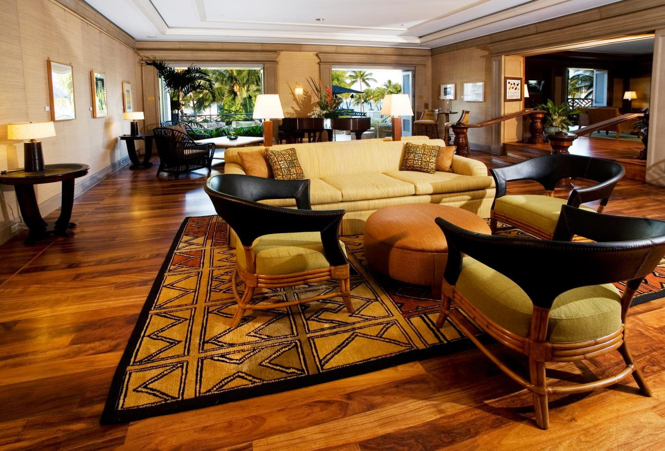 Luana-Lounge