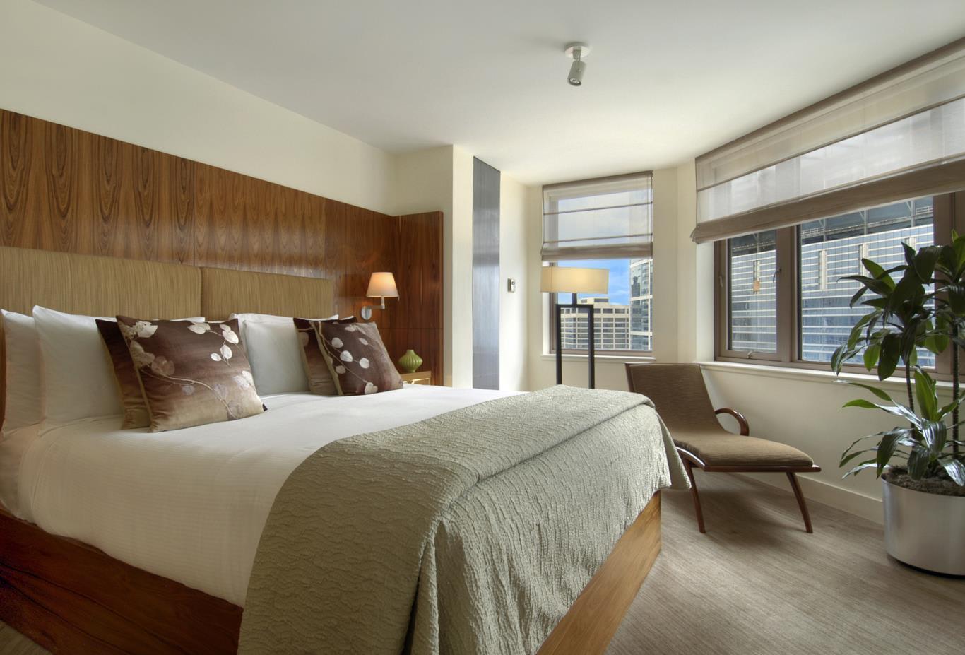 ParkView Suite