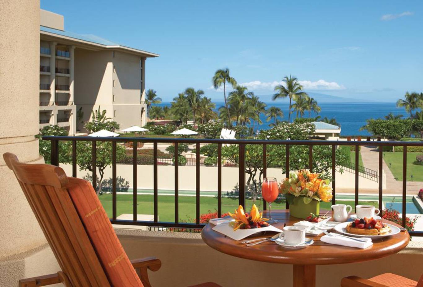 Ocean View Prime Suite