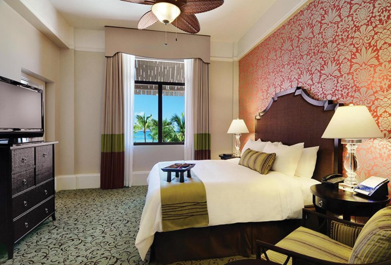 Historic Ocean Suite