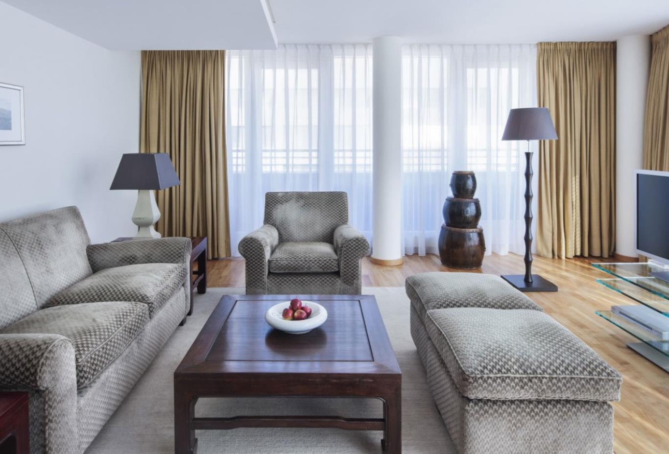 Mandala Suite
