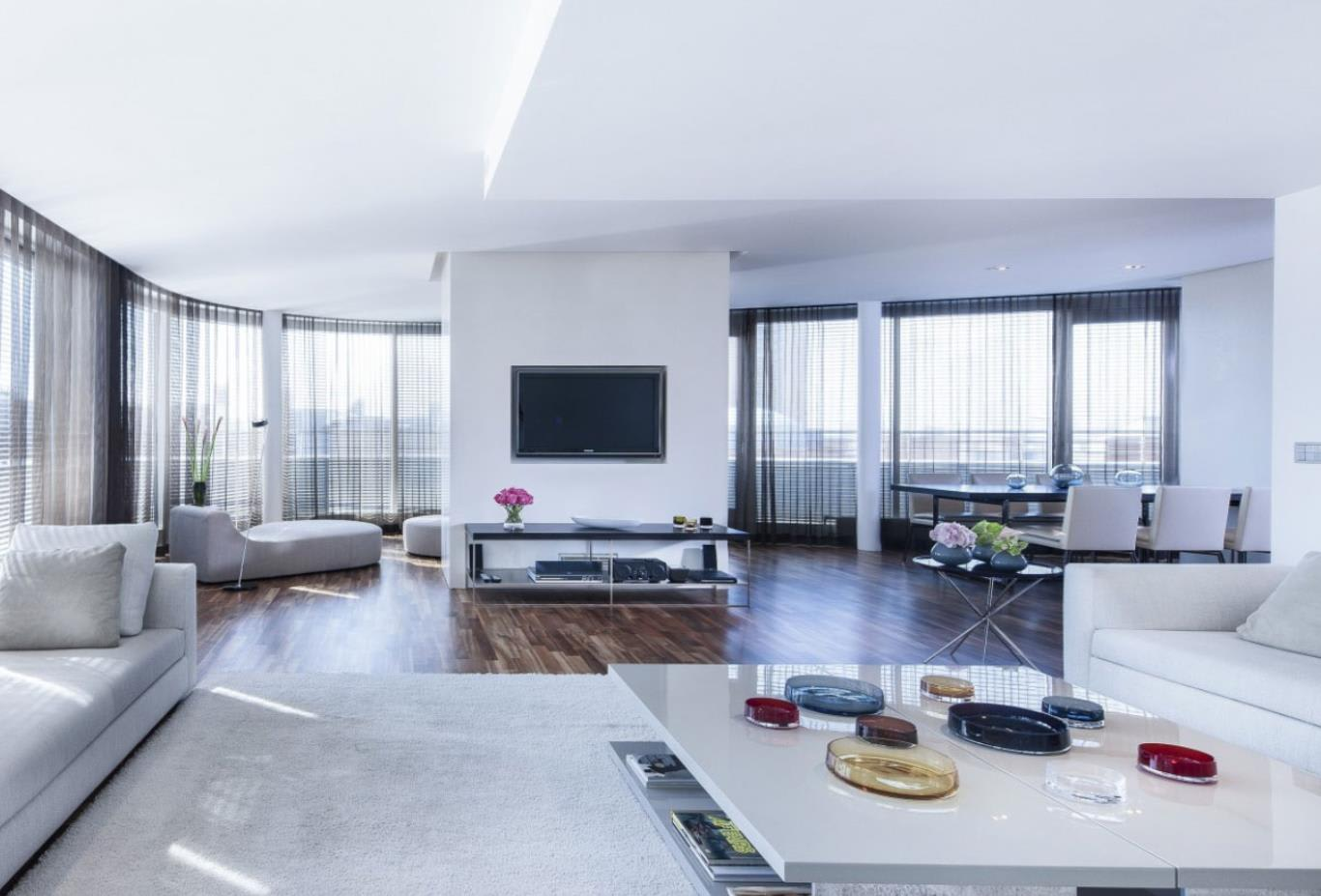 Top of the Town Penthouse