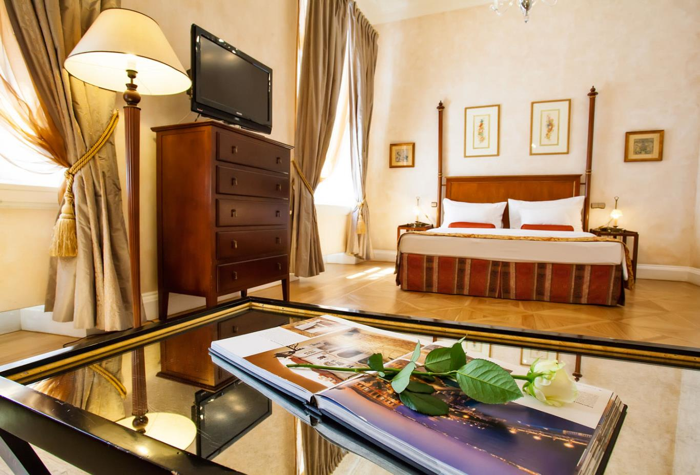 Rooms Superior Deluxe Room 2