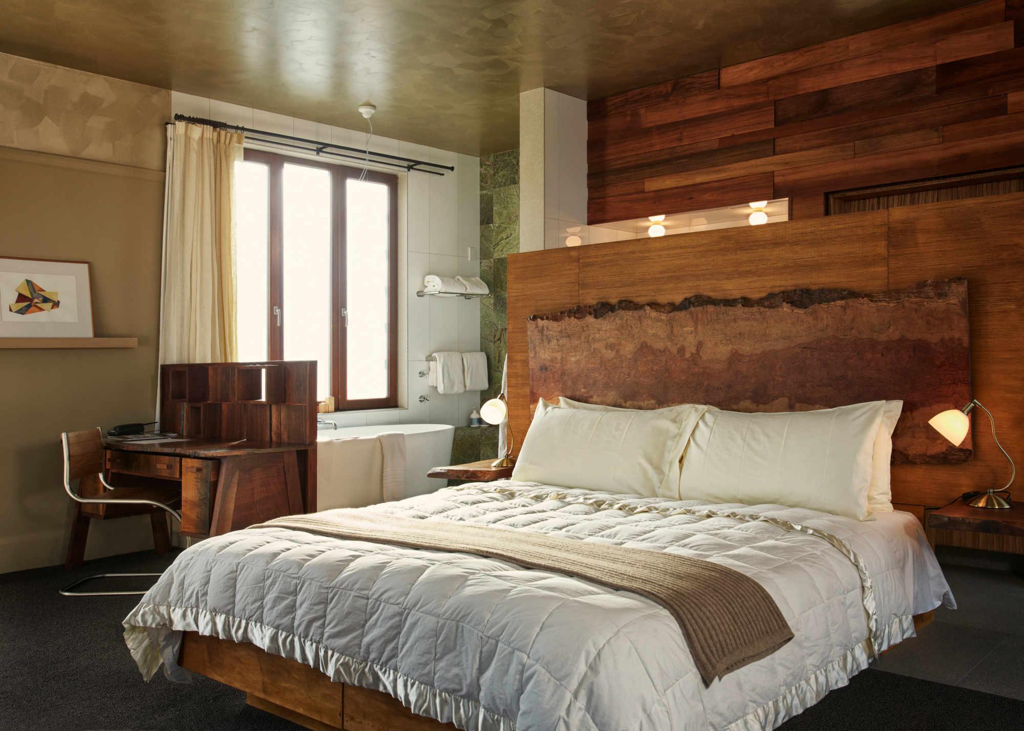 Hapuku Room