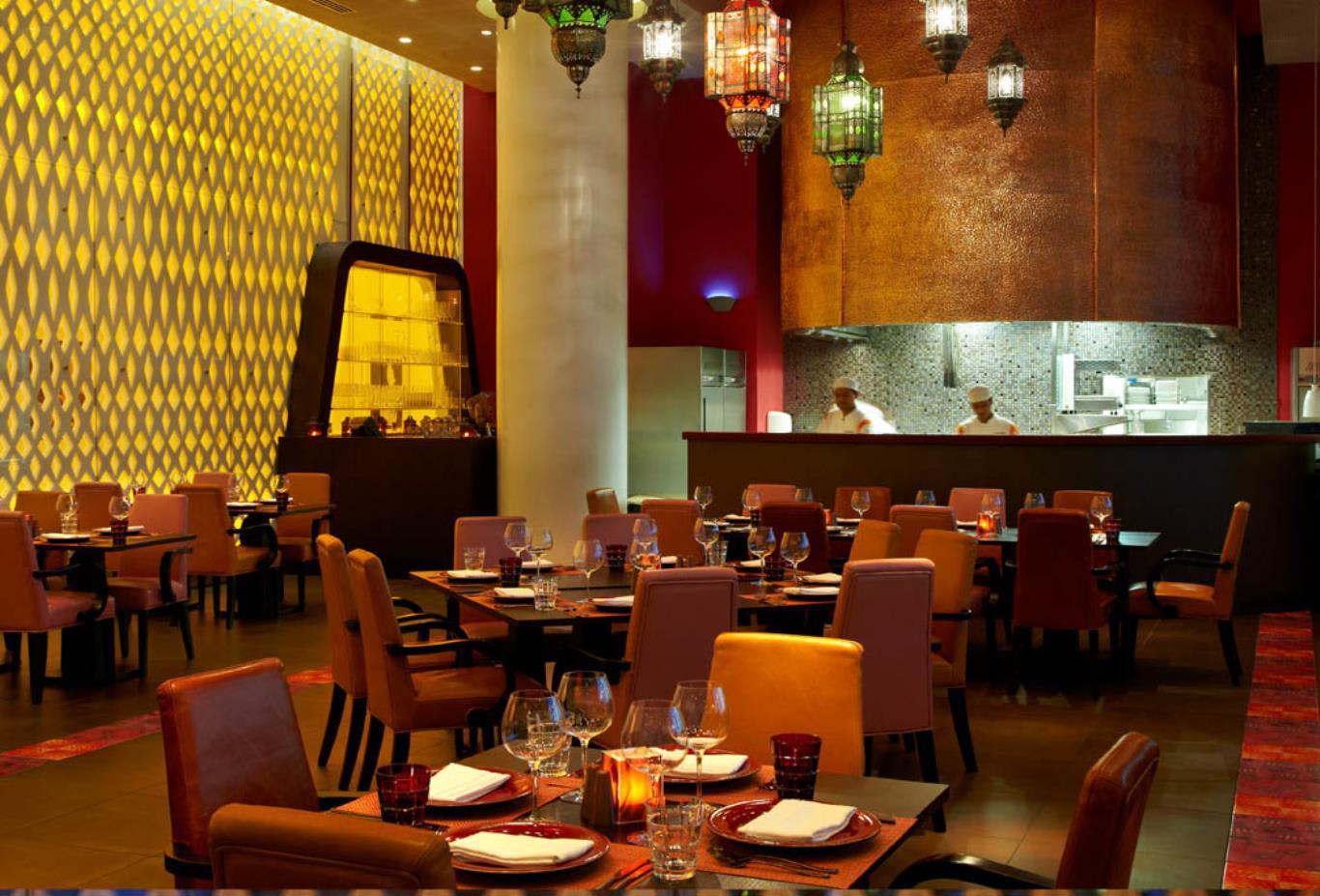 Angar-Restaurant