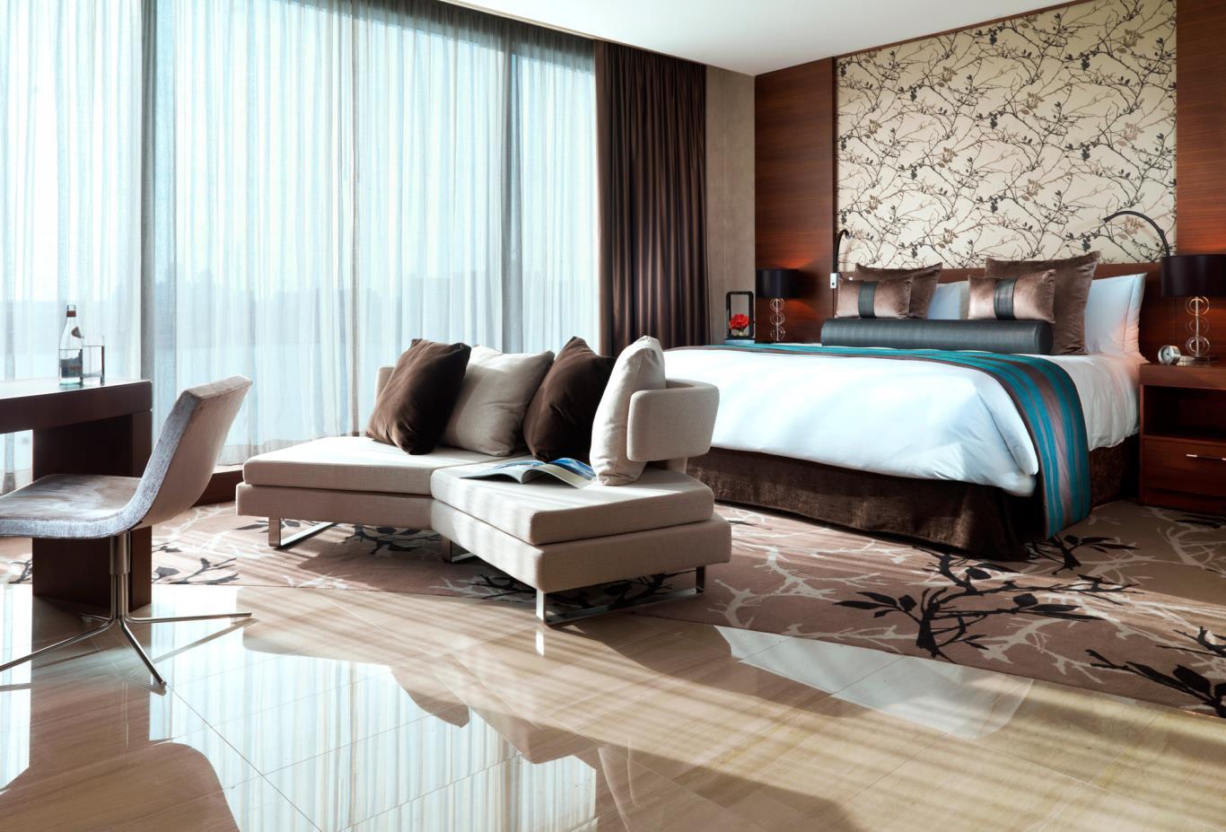 Fairmont-Room
