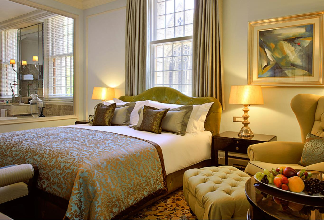 Heritage-One-Bedroom-Suite