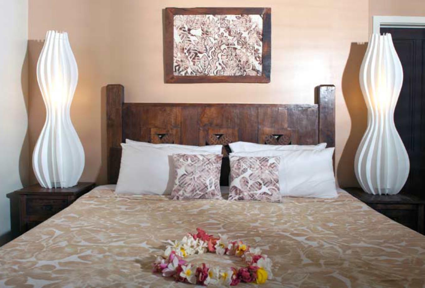 One-bed-villa