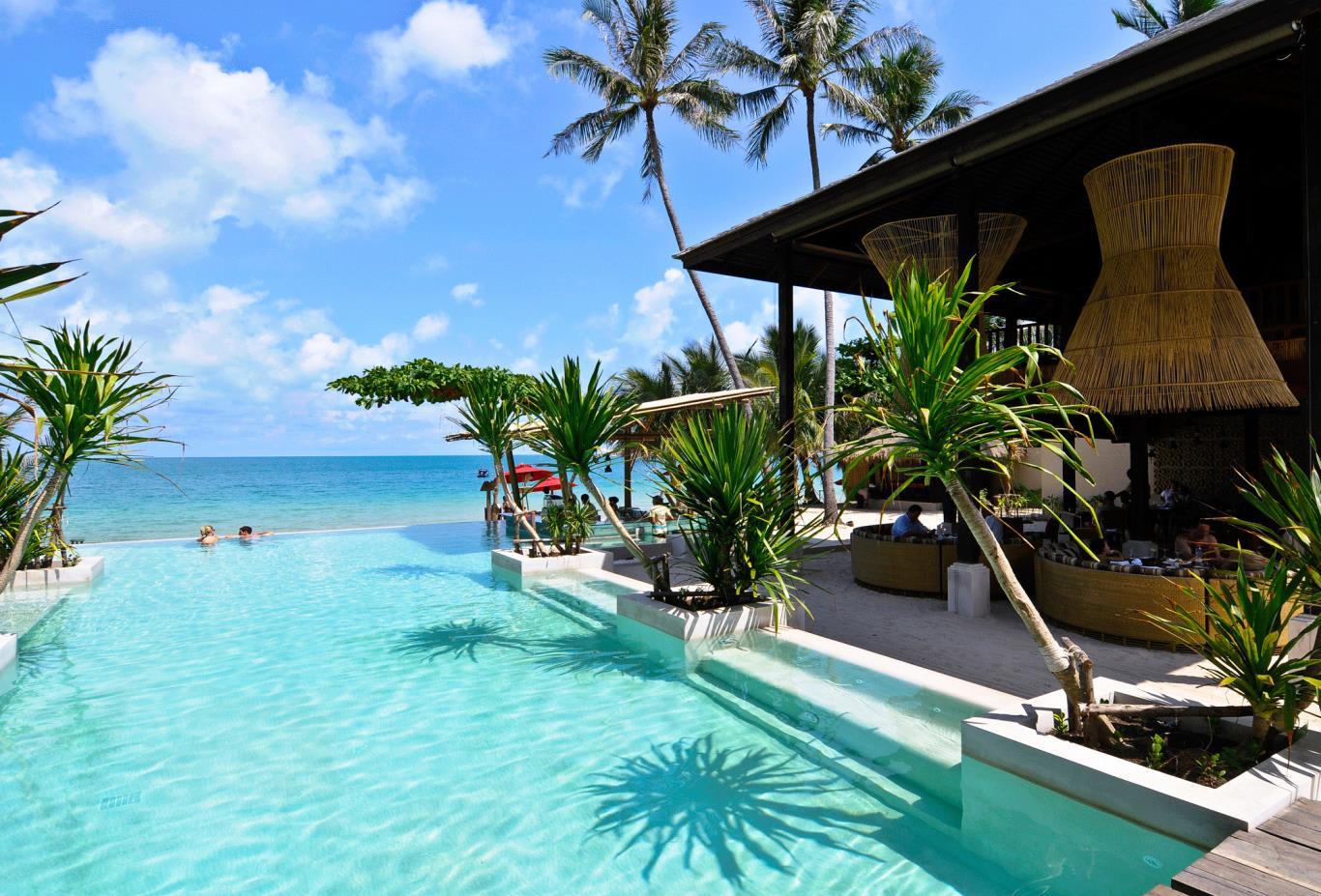 Anantara Phangan Rasananda Resort And Spa