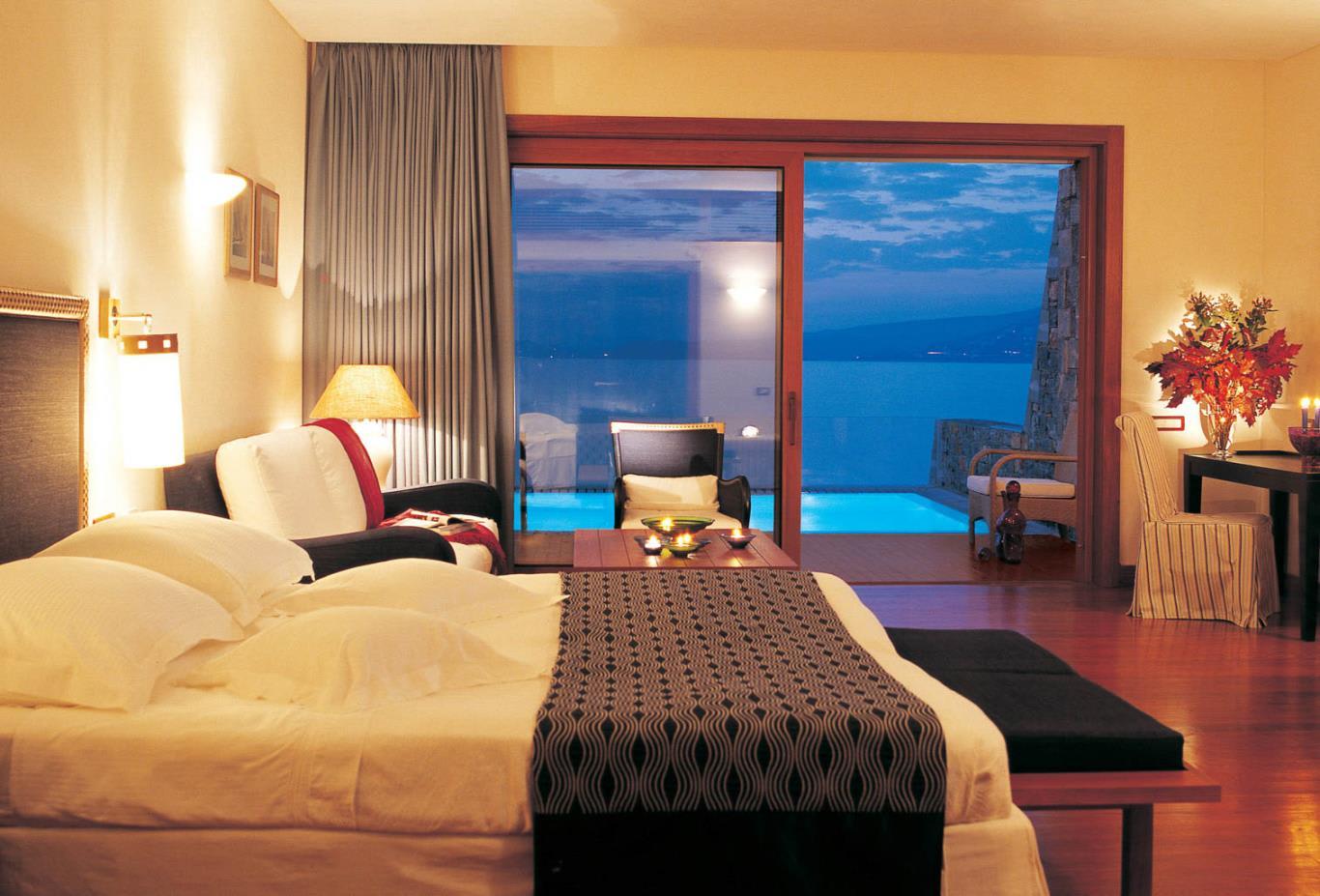 Grand Residential Cabanas