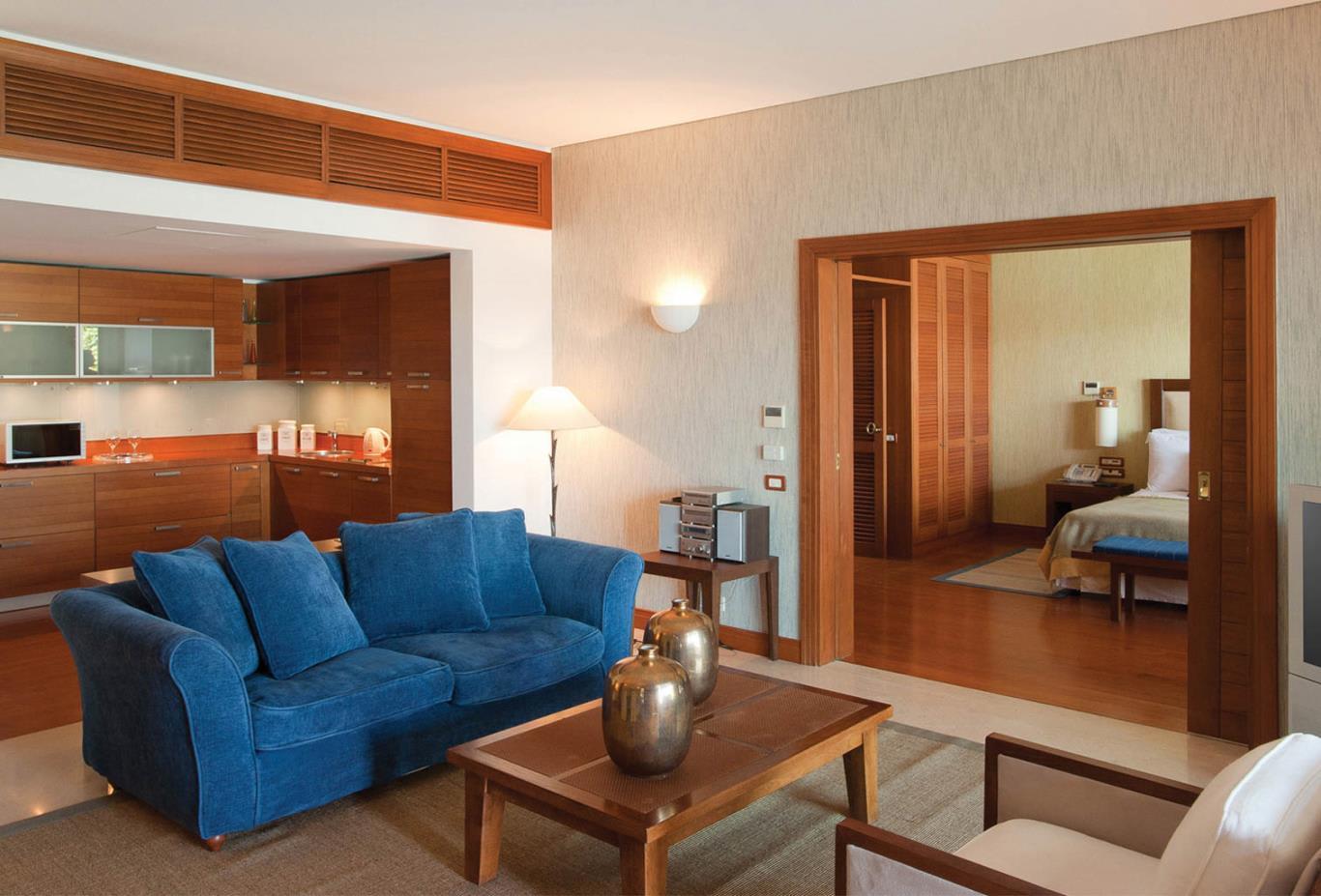 Residence Three Bed Villa