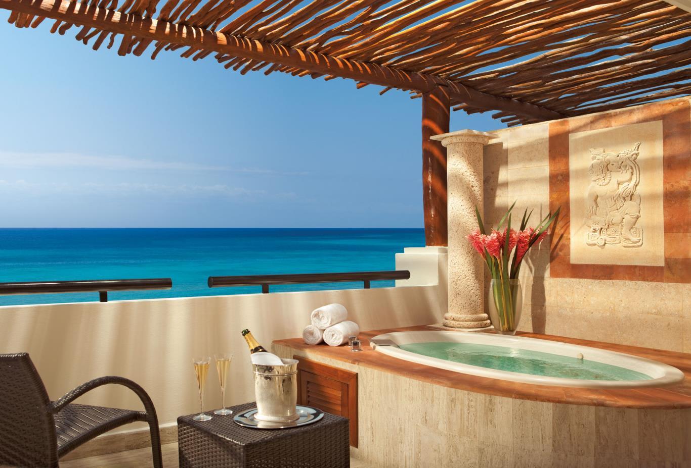 Club Oceanfront Room