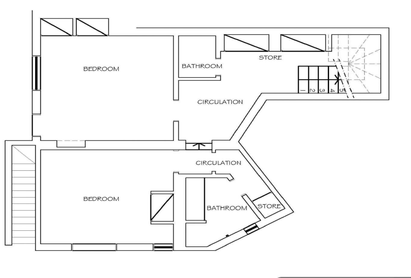 Floorplan-Villa-floor1