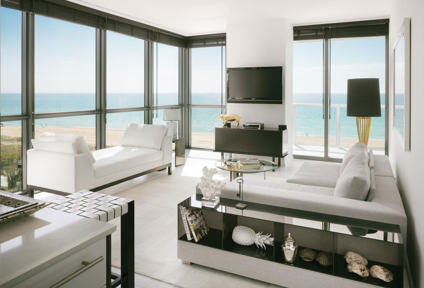 Marvellous Suite