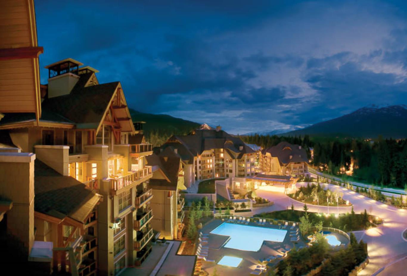 Four Seasons Resort And Residences