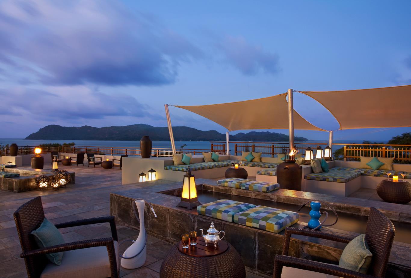 Takamaka Terrace Lounge