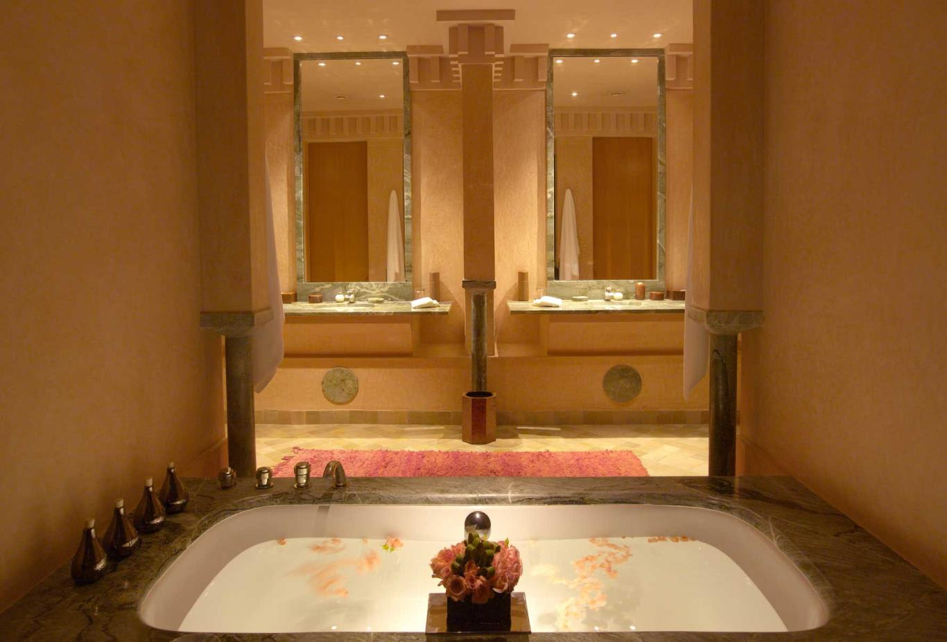 Pavillion-Bathroom