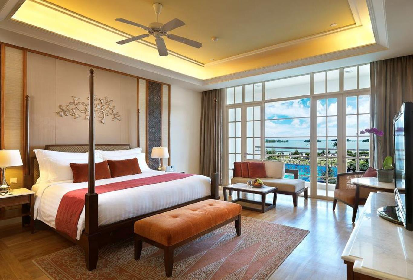 Viceroy Sea View