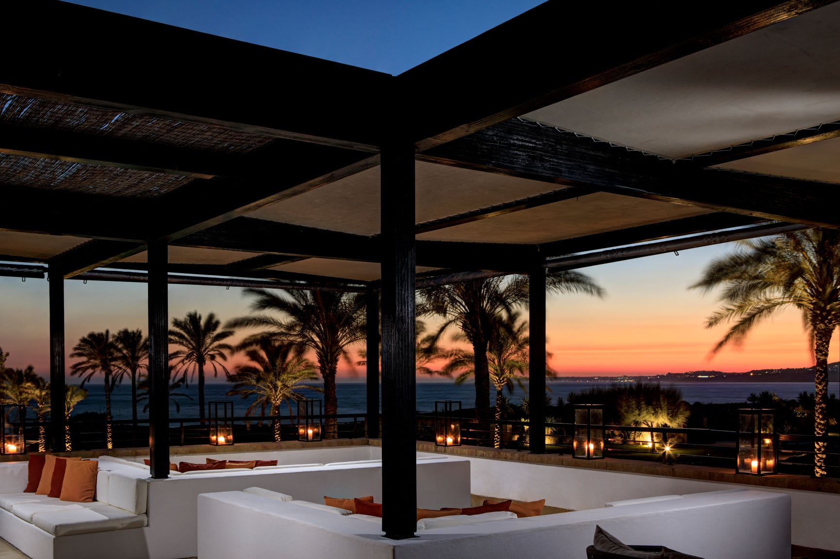 Granita Bar Terrace