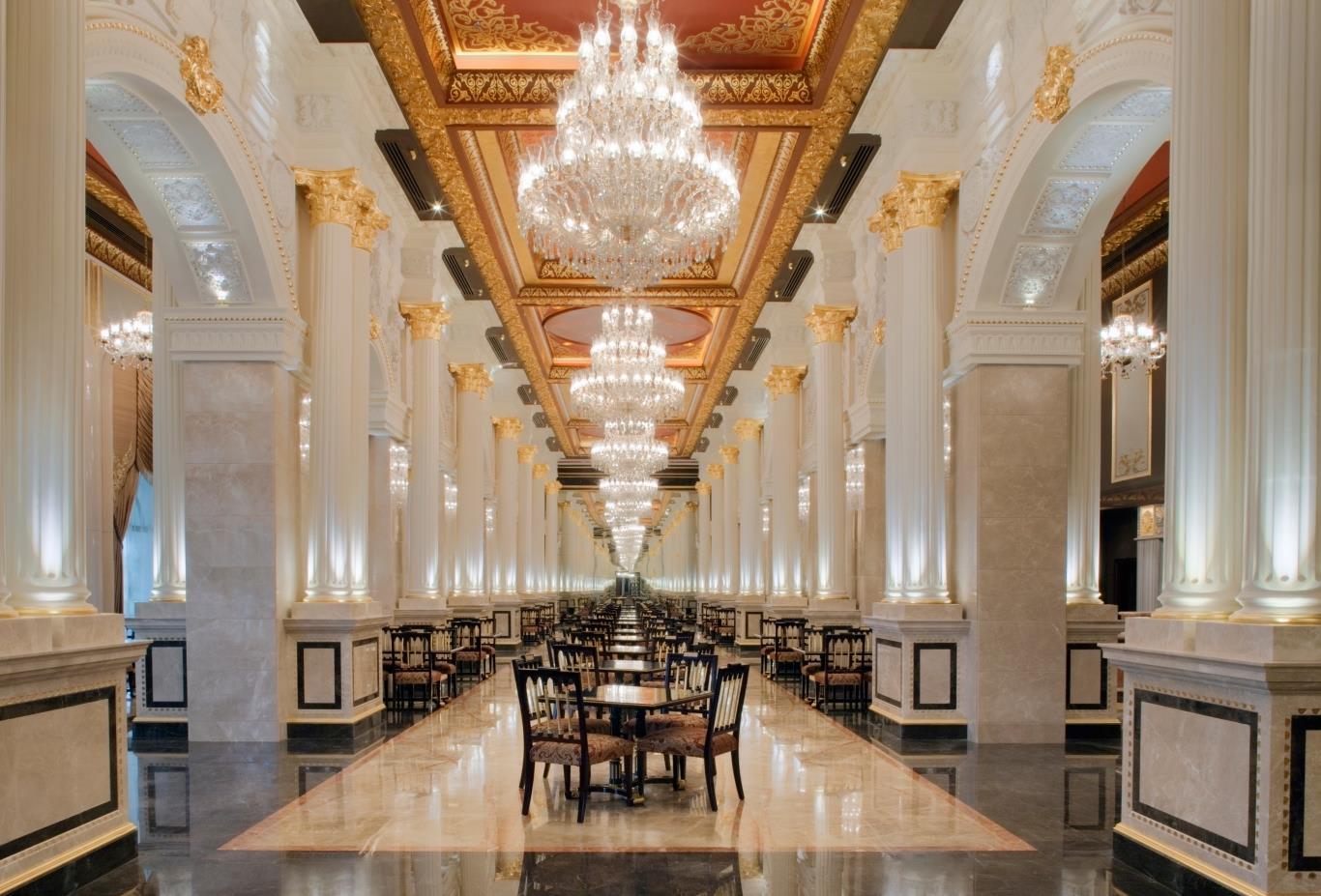 Imperium Restaurant
