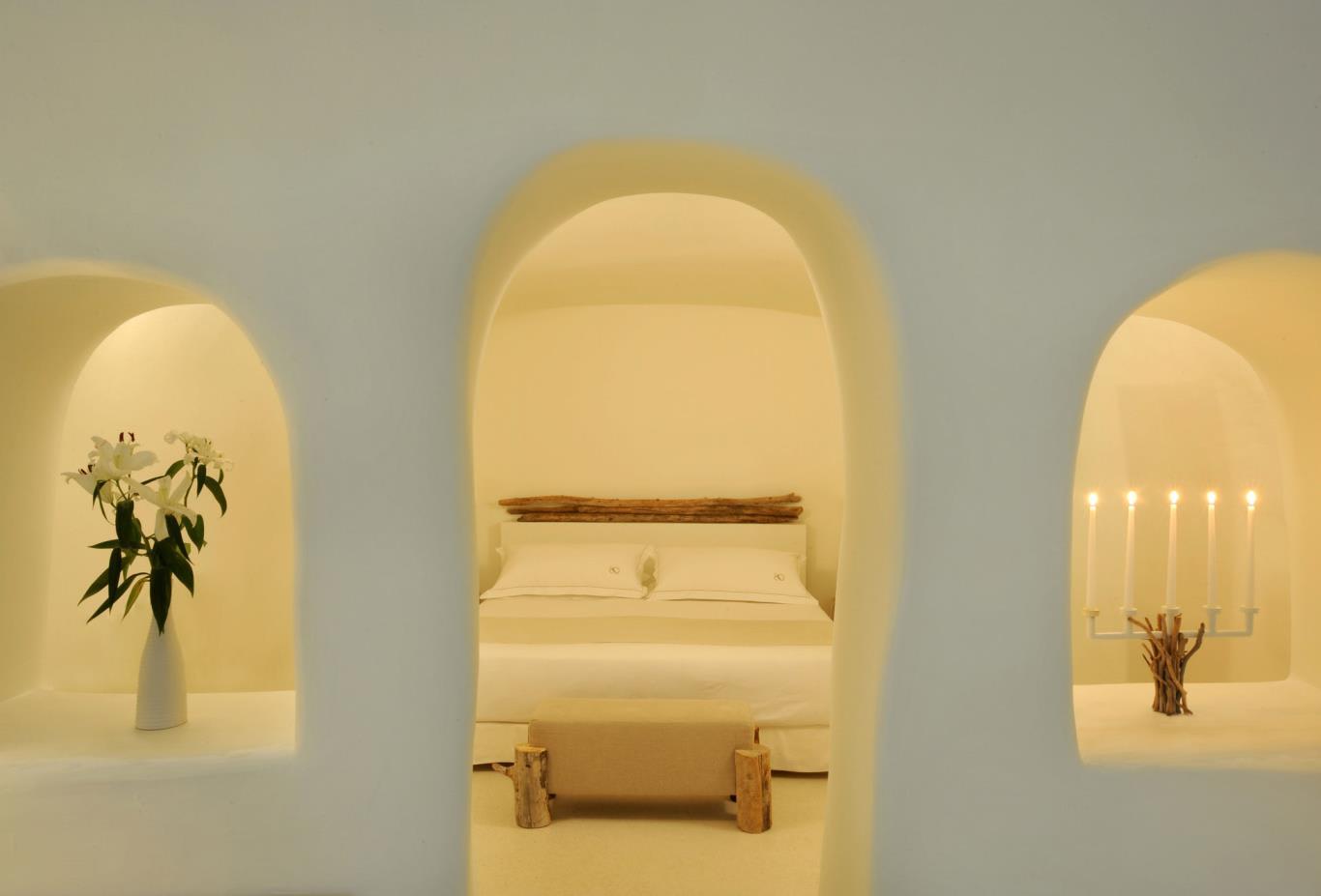 Spiritual suite