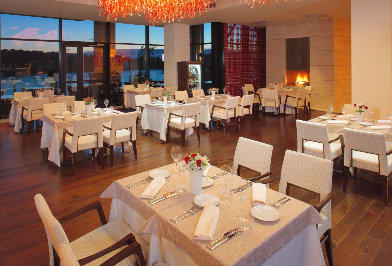 Mediterraneo-Restaurant